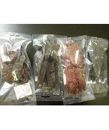 Meat Jerky  100 gr.  12 different types of meat  - $12.49+