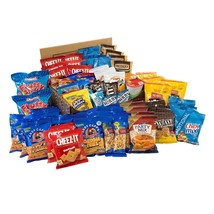 Big Party Snack Box (75 pieces) - $130.89