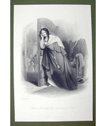 FRANCE Costume Faithful Wife Prison Escape - SU... - $20.20