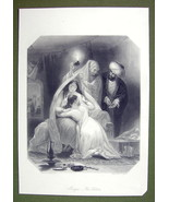 GEORGIA Russia Caucasian Maidens Sold Slavery - SUPERB Quality Print Eng... - $28.61