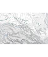 1848 Fine Quality Map - ITALY Novi & Environs +... - $20.20