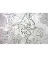 RUSSIA Friedland Pravdinsk Battle of 1807 Napol... - $21.03