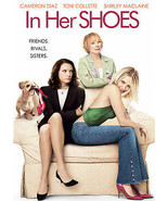 In Her Shoes (DVD, 2006, Full Frame) - $0.99