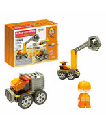 NEW Magformers Construction Set, 50-piece FREE SHIPPING - $54.99