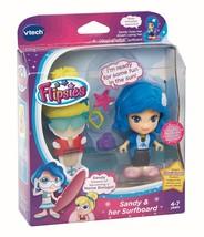 VTech, Flipsies,sandy,surfboard Set ,educational,toy,accessories,girls toy - $15.00