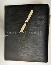 1920 antique RUTH MARSHALL lansdowne pa SCRAPBOOK family photos politica... - $295.00