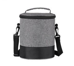 Portable Lunch Box Waterproof Picnic Storage Thermal Insulated Fresh Kee... - $763,71 MXN