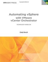 Automating vSphere with VMware vCenter Orchestrator (VMware Press Technology): W image 2
