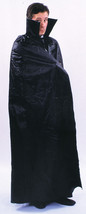 RG Costumes Floor Length Cape, Black - $43.08