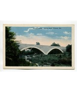 Cement Bridge Chatley Creek Wabash Indiana - $0.99
