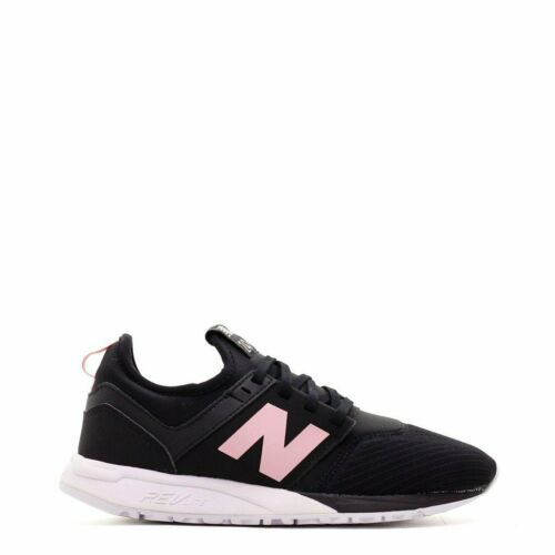 New Balance Women Sneakers Lace Up Low Top 247 Shoes Trainers