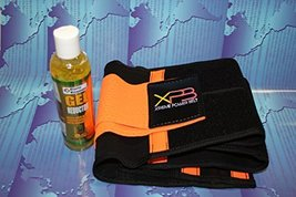 XTREME POWER BELT SMALL + GEL PINA - $41.29