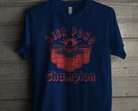 Beer Pong Champion Navy