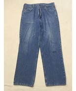 Men's Carhartt Jeans, Size 34x29 - $29.99