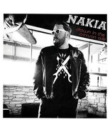 Drown in the Crimson Tide by Nakia (CD, Kiachia) the voice - $4.95