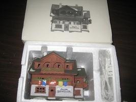Heritage Village Besson Bierkeller Alpine Village Department 56 - $20.00