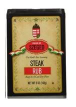Steak Rub Seasoning - 5oz (Pack of 3)  - $19.99