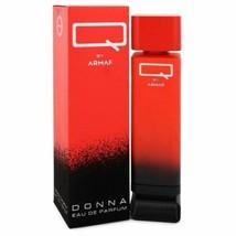 Q Donna by Armaf Eau De Parfum Spray 3.4 oz for Women - $49.90