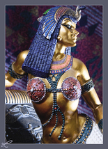 New Year New You! CLE0PATRA Powers Bestowed Upon You Instantly Love Spell Wealth - $0.00