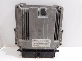 2014 Ford Fusion 1.5L Engine Control Unit Module Brain ECU ECM ES7A-12A650-EK - $76.79