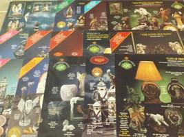 15 Doc Holiday Ceramic Technique Sheets - #173 thru #187 - 3 - $13.00
