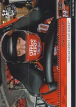 Tony Stewart 2009 Press Pass Nascar Sprint Cup Series Card #152 - $0.99