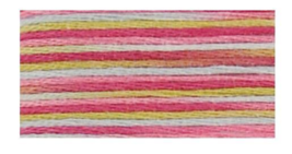 Camellia (4502) DMC Coloris Floss 8.7 yd skein  - $1.55