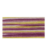 Wisteria (4503) DMC Coloris Floss 8.7 yd skein  - $1.55