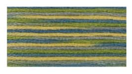 Spring (4506) DMC Coloris Floss 8.7 yd skein  - $1.55