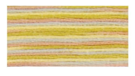 Frosted Countryside (4508) DMC Coloris Floss 8.7 yd skein  - $1.55