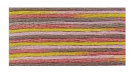 Granite Coast (4509) DMC Coloris Floss 8.7 yd skein  - $1.55