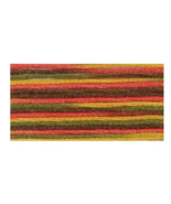 Indian Summer (4511) DMC Coloris Floss 8.7 yd skein  - $1.55