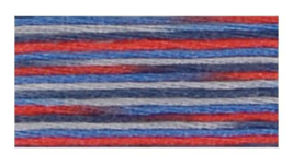 States (4512) DMC Coloris Floss 8.7 yd skein  - $1.55