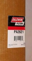 Baldwin PA2621 Air Filter Element New Old Stock from Shop Free Shipping - $29.66