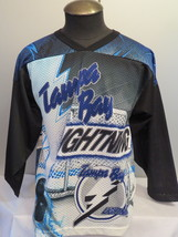 Tampa Bay Lightning Jersey - CCM Fanimation Dual Graphic - Men's Small - Rare - $145.00