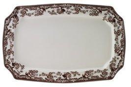 Spode Delamere Rectangular Platter - $230.29