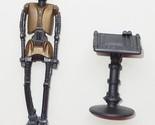1997 Kenner Star Wars Freeze Frame EV-9D9 Droid Action Figure