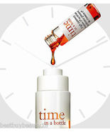Philosophy TIME IN A BOTTLE AGE-DEFYING SERUM 1.3OZ! & HIGH POTENCY ACTIVATOR - $46.71