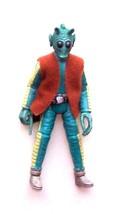 2005 Hasbro Star Wars Original Trilogy Greedo A... - $9.99