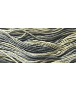 Dusty Things 6 strand hand dyed embroidery floss 5yd skein Ship's Manor  - $2.00