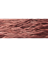 Prim And Proper 6 strand hand dyed embroidery floss 5yd skein Ship's Manor  - $2.00