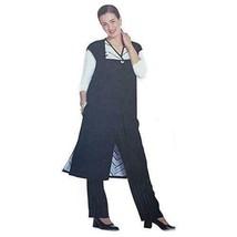 Misses Vest Vogue Todays Fit 7065 Sewing Pattern Vintage 1999 Size A B C... - $6.99
