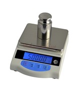 2000g x 0.01g High Precision Digital Scale Balance w Germany Sensor + Co... - $113.85
