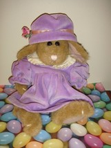 Boyds Bears Auntie Babbit Bunny Rabbit - $18.99