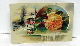 Lion Coffee~Trade Card~1880-90s~Woolson Spice C... - $7.00