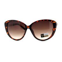 Oversized Butterfly Cateye Sunglasses Womens Designer Fashion Shades - $8.86+