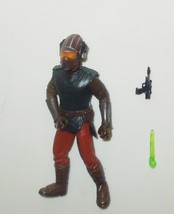 2001 Hasbro Star Wars Attack of The Clones Captain Typho Action Figure - $5.59