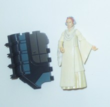 2005 Hasbro Star Wars ROTS Mon Mothma Action Figure - $3.59