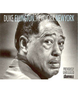 New York, NY [Digipak] by Duke Ellington (CD, Jun-2008, Storyville) - $11.97