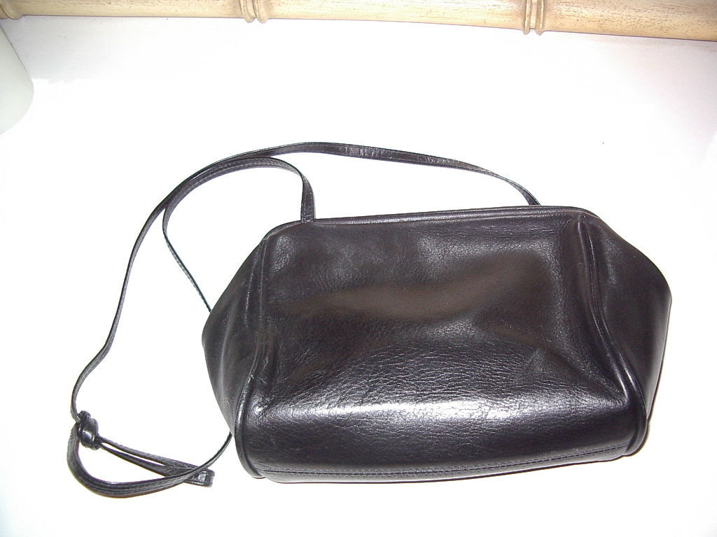 007e69536932 Amanda Smith Leather Clutch Style Cross Body and 50 similar items